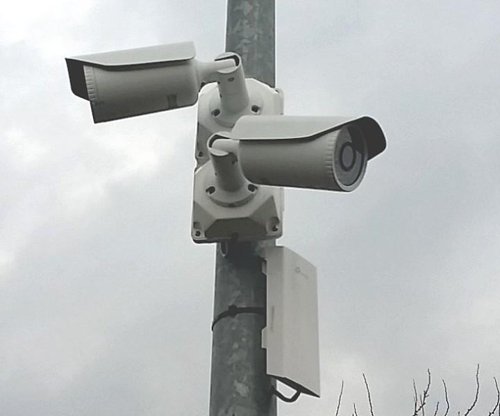 VDM Sicherheitstechnik Kamera