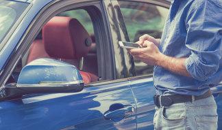 VDM Sicherheitstechnik GPS